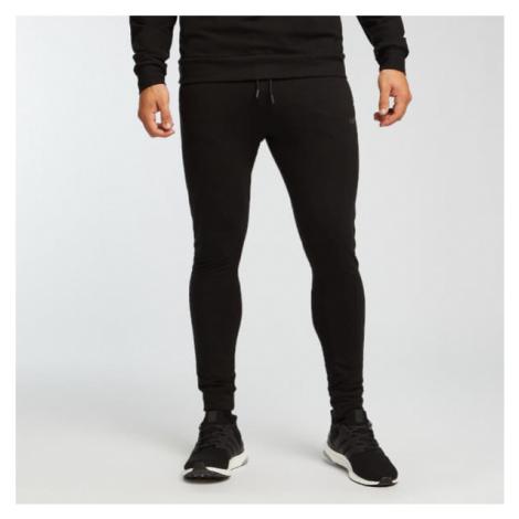 Męskie spodnie dresowe Form MP – czarne