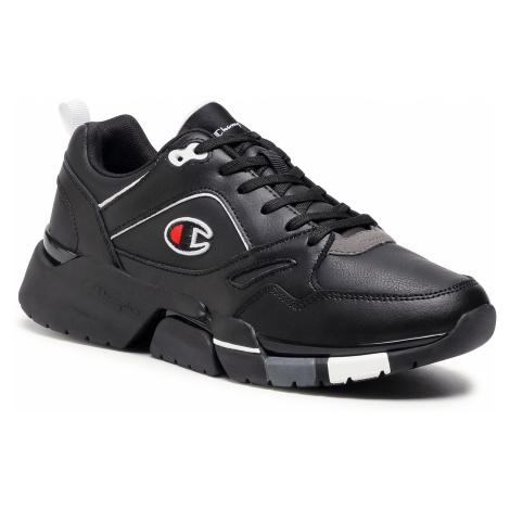 Sneakersy CHAMPION - Lander L S21584-F20-KK001 Nbk
