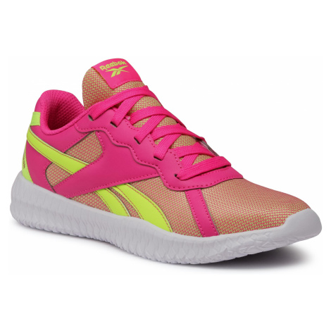 Buty Reebok - Flexagon Energy 2 FV0179 Prpict/Syello/White