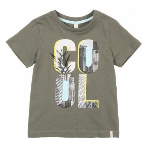 ESPRIT Koszulka khaki / mieszane kolory