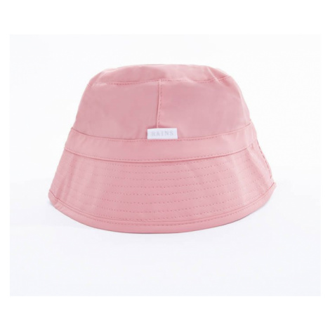 Kapelusz Rains Bucket Hat 2001 CORAL