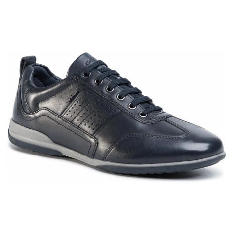 Sneakersy GEOX - U Timothy A U026TA 00043 C4002 Navy