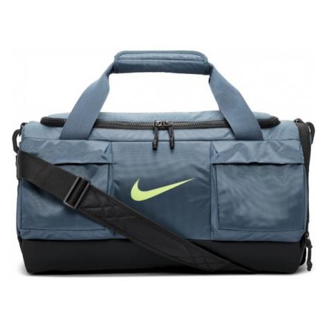 Męska torba treningowa Nike Vapor Power (mała) - Niebieski