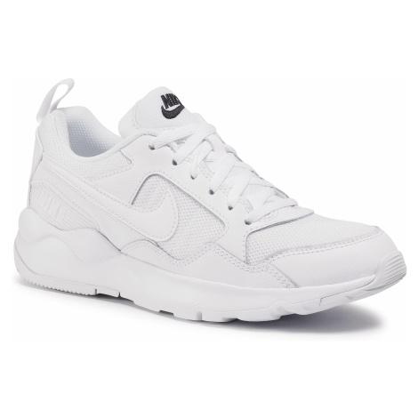 Buty NIKE - Pegasus '92 Lite (Gs) CK4079 100 White/White/Black