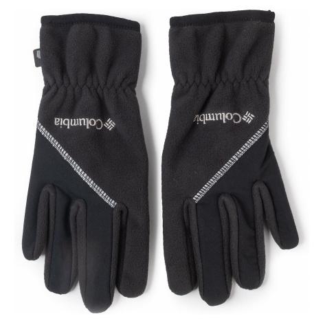 Rękawice narciarskie COLUMBIA - Wind Bloc Women's Glove 1860021 Black 010