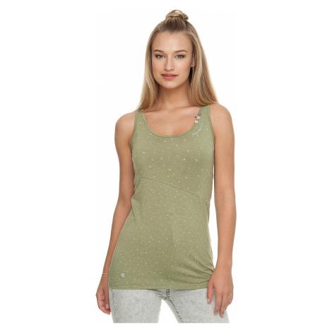 koszulka Ragwear Grunde - 5043/Light Olive