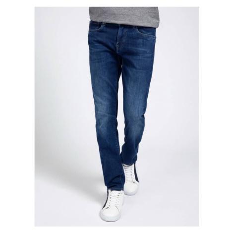 Spodnie Denimowe Fason Super Skinny Guess