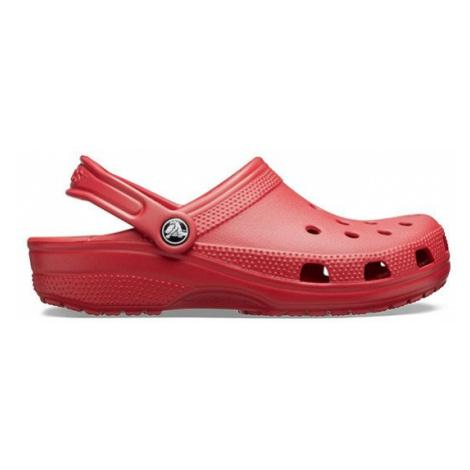 Klapki Crocs Classic 10001 PEPPER