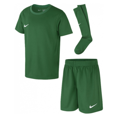 Nike Dry Park Little Kids Dziecięcy Zielony (AH5487-302)