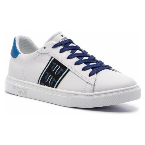 Sneakersy TRUSSARDI JEANS - 79A00331 U005