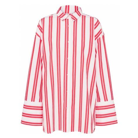 EDITED Bluzka 'Tomi' czerwony / biały