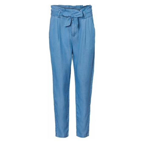 VERO MODA Spodnie jasnoniebieski