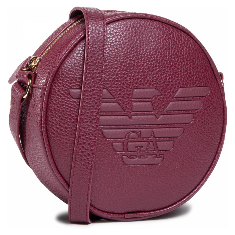 Torebka EMPORIO ARMANI - Y3B145 YGF8B 80101 Grape Marc