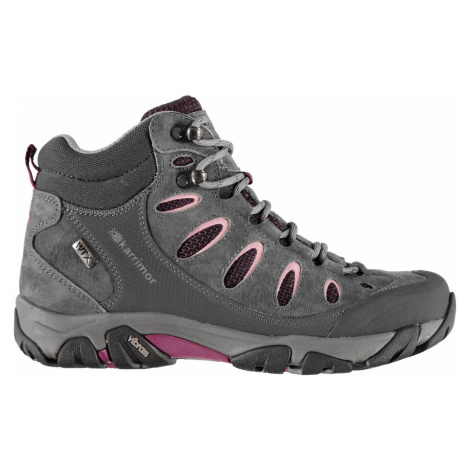 Karrimor Corrie Ladies Walking Boots