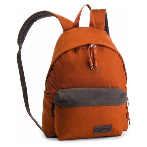 Plecak EASTPAK - EK62019U Pomarańczowy