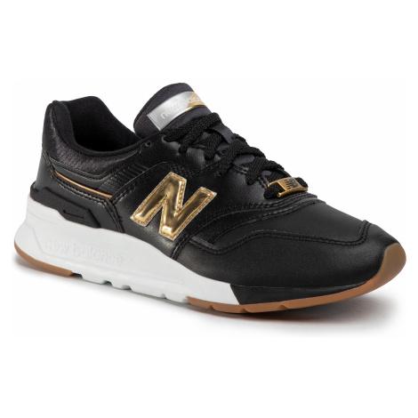 Sneakersy NEW BALANCE - CW997HAI Czarny