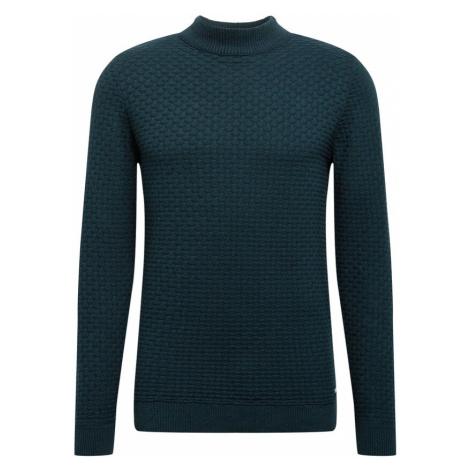 TOM TAILOR Sweter benzyna