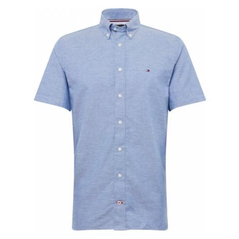 TOMMY HILFIGER Koszula niebieski