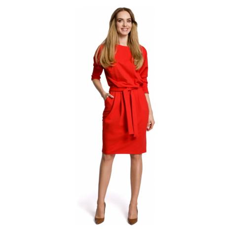 Wykonana z emocji sukienka kobiety M369 Made of Emotion