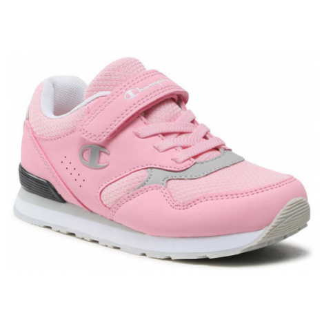 Champion Sneakersy Erin Mesh G Ps S32194-S21-PS024 Różowy
