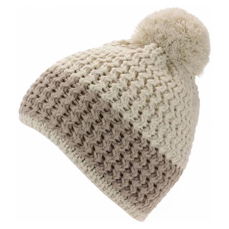 czapka Husky Cap 12 - Creme
