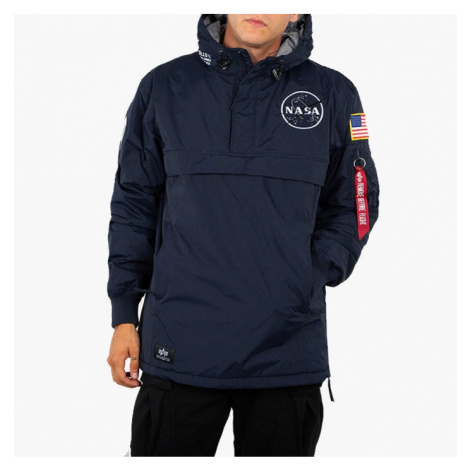 Kurtka męska Alpha Industries NASA Anorak 188133 07