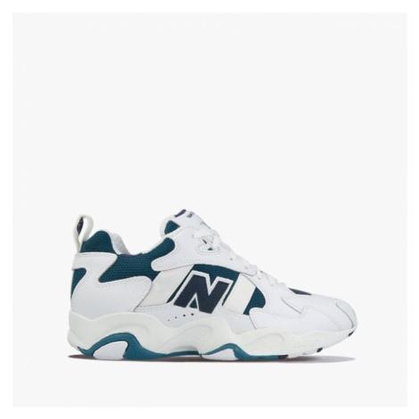 Buty męskie sneakersy New Balance ML650WNV