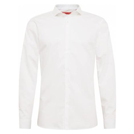 HUGO Koszula biznesowa 'Errik' biały Hugo Boss