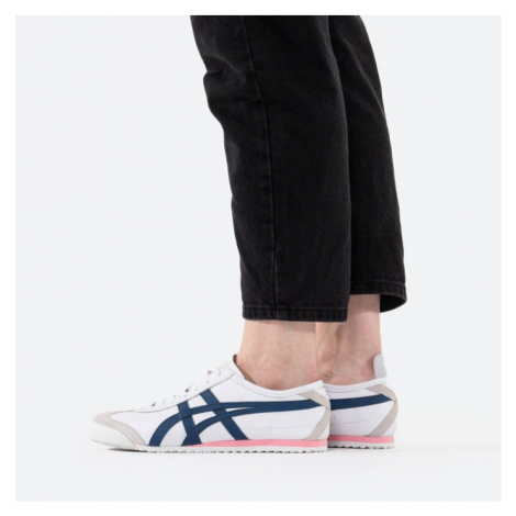 Buty damskie sneakersy Onitsuka Tiger Mexico 66 1182A078 104 Asics