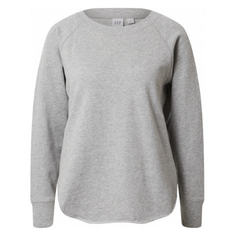 GAP Sweter jasnoszary