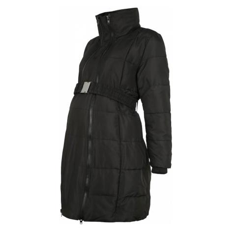 LOVE2WAIT Płaszcz przejściowy czarny