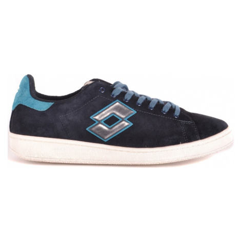 Low-top sneakers Lotto