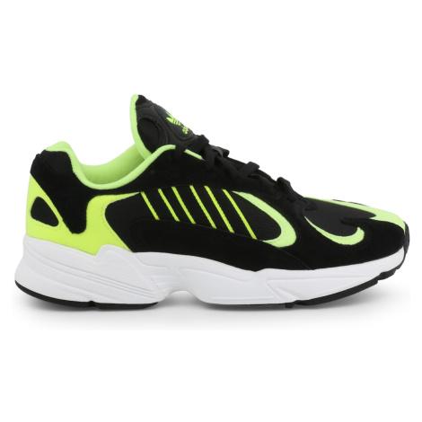 Męskie obuwie sneakersy Adidas