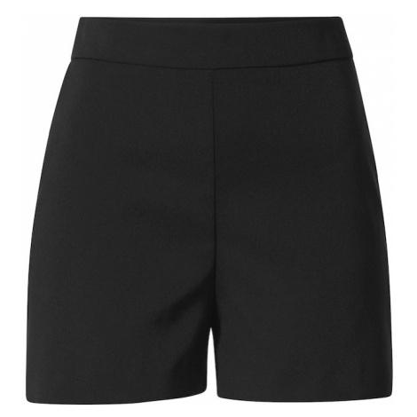 Miss Selfridge Spodnie czarny