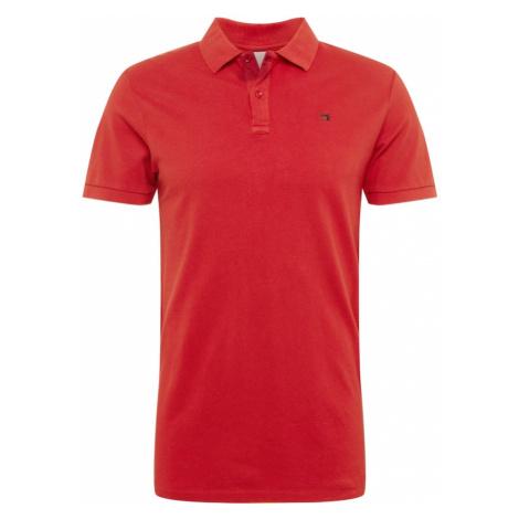 SCOTCH & SODA Koszulka rdzawoczerwony