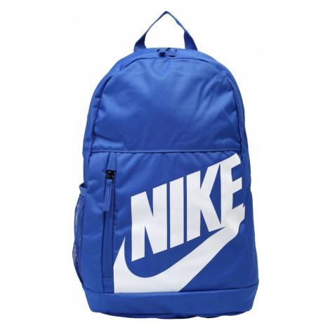 Nike Sportswear Plecak niebieski