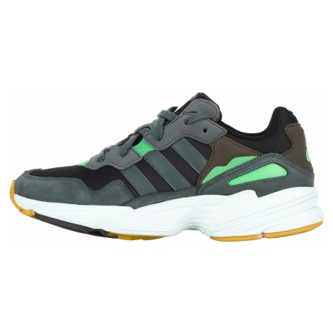 adidas Originals Yung-96 Tenisówki Zielony