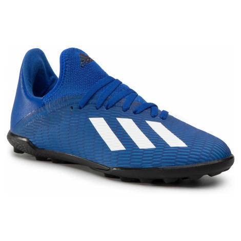 Buty adidas - X 19.3 Tf J EG7172 Royblu/Ftwwht/Cblack