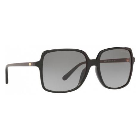 Michael Kors Okulary przeciwsłoneczne Isle Of Palms 0MK2098U 300511 Czarny