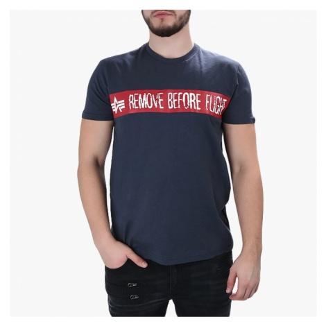 Koszulka męska Alpha Industries RBF 166507 02