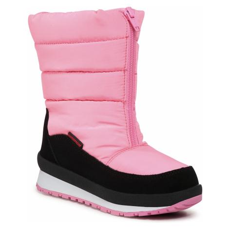 Dziewczęce obuwie na zimę Cmp