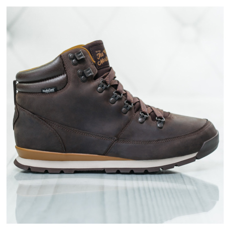 The North Face Mens Back To Berkeley Redux Leather NF00CDL05SH