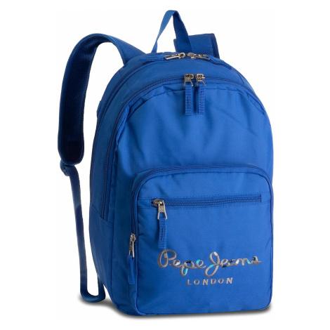 Plecak PEPE JEANS - 6682453 Harlow Blue