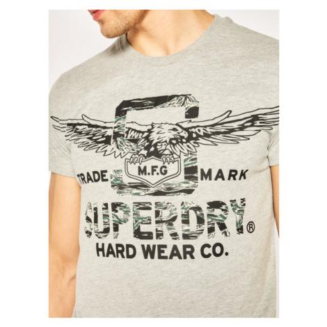 Superdry T-Shirt Desert Classic Tee M1010137A Regular Fit