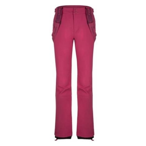 Loap LIVY - Spodnie softshell damskie