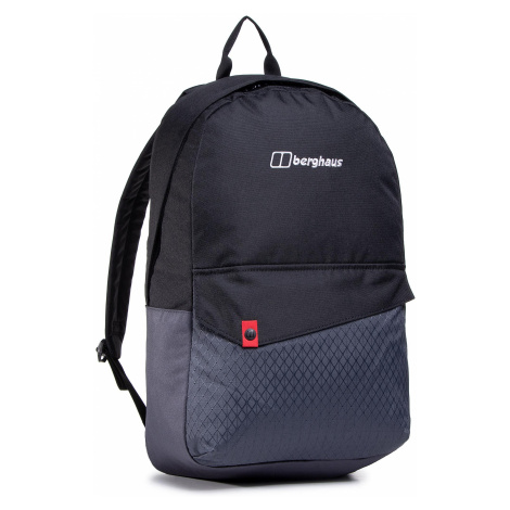 Plecak BERGHAUS - Brand Bag 22435 Jet Black/Carbon