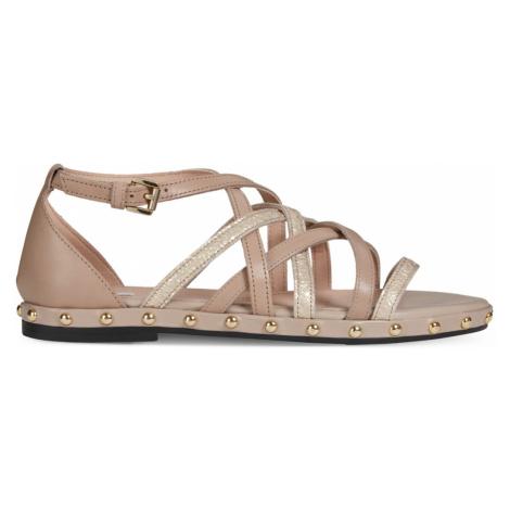 Damskie sandały Geox