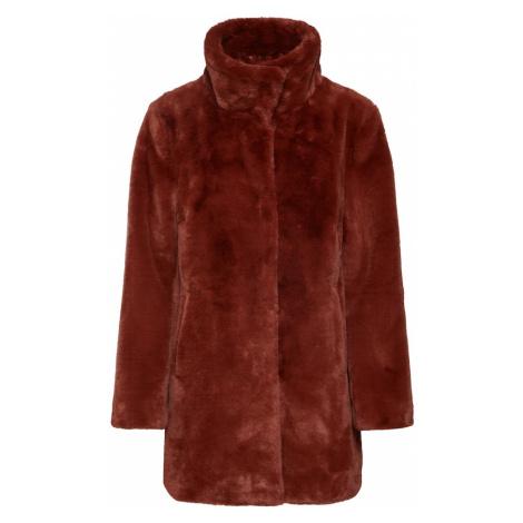 OAKWOOD Płaszcz przejściowy 'LUNA' rdzawoczerwony