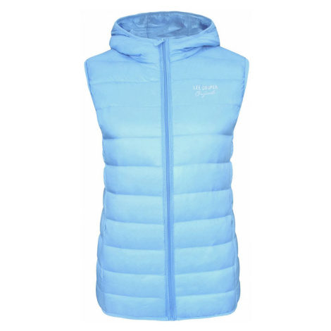 Lee Cooper Down Hooded Gilet Ladies Marc O'Polo
