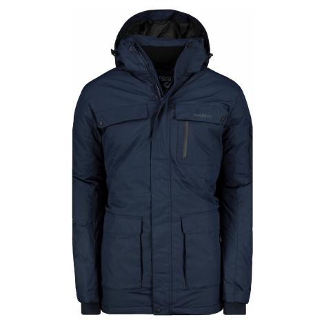Men's down jacket HUSKY DANTEX M
